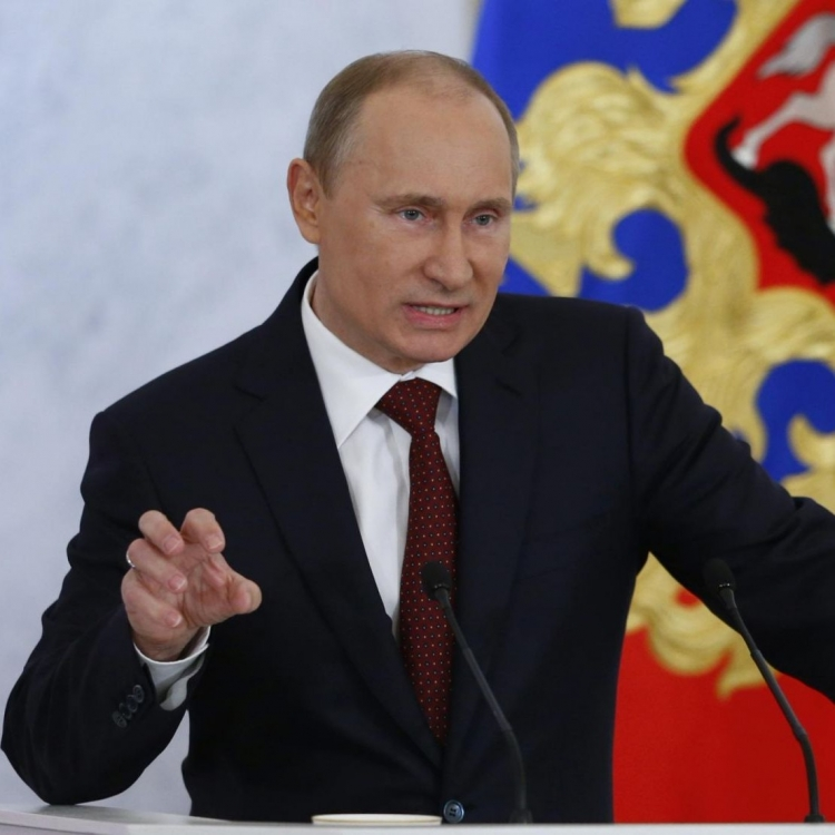 普京成立總統競選指揮部