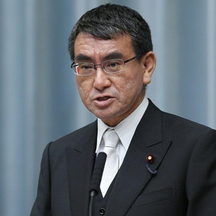 據報日朝外長擬8月舉行會談