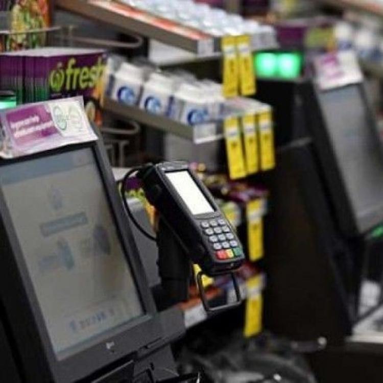澳洲超市推自助付款 年蝕10億