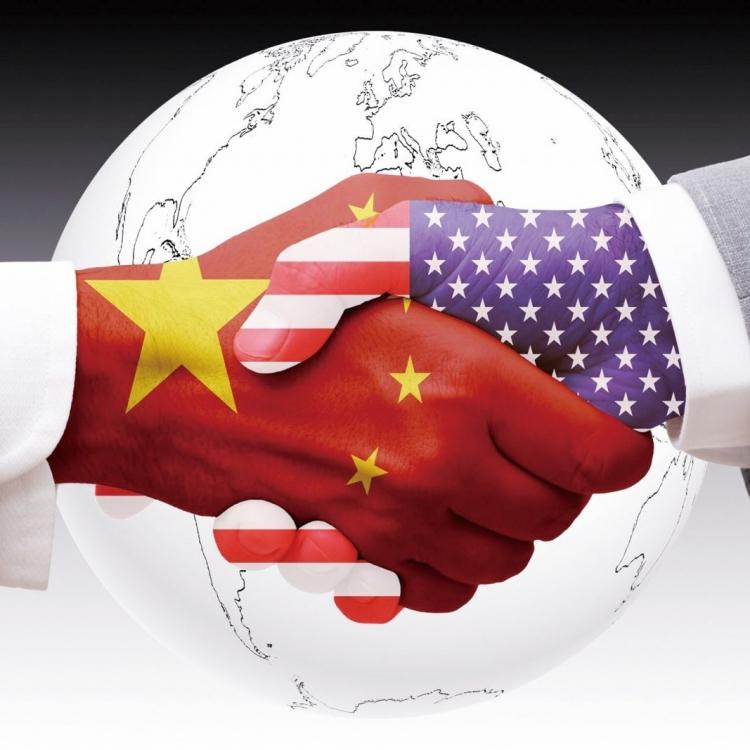 中美貿易戰陷膠著