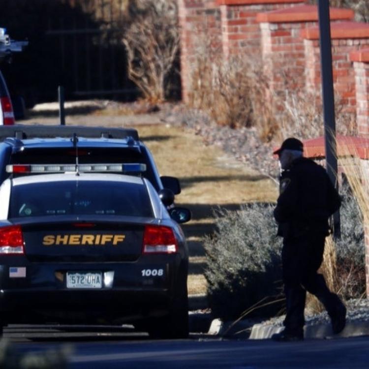 科羅拉多州警員中伏一死多傷